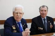 В ВГСПУ чествовали ветеранов – сотрудников университета
