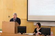 В ВГСПУ начал работу областной научно-практический семинар
