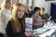 ВГСПУ представил свои наработки на региональном форуме  «Образование-2019»