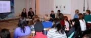 В ВГСПУ обсудили проблемы качества современного дошкольного образования
