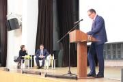 В ВГСПУ состоялась межрегиональная научно-практическая конференция   по профессиональной ориентации детей с ОВЗ и инвалидов