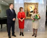 Преподаватель ВГСПУ Татьяна Смирнова – обладатель государственной премии