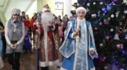 Сказка  - в подарок: В ВГСПУ состоялась премьера мюзикла «Как солдат новый год спасал»