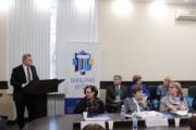 В ВГСПУ начала работу международная конференция