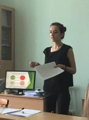 В Институте иностранных языков ВГСПУ завершил работу Всероссийский научно-методический онлайн-семинар