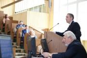 В ВГСПУ начала работу научно-практическая конференция