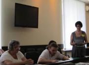 В университете успешно завершился  I этап зачисления абитуриентов по общему конкурсу