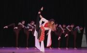 Факультет дополнительного образования выпускает хореографов