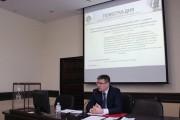 На ученом совете ВГСПУ представлены итоги государственной аккредитации