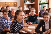День ВГСПУ прошел в Котовском районе