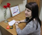 В ВГСПУ открыт пункт приема заявлений избирателей