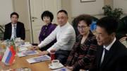 ВГСПУ организовал гастроли  Пекинской оперы в Волгограде