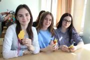 Успешные в профессии: выпускники ВГСПУ встретились со студентами
