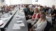 В  ВГСПУ состоялся научно-методический семинар о культуре и языке Великобритании в 21 веке