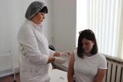 В ВГСПУ стартует прививочная кампания
