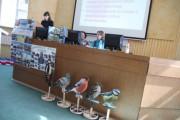 В ВГСПУ проходит всероссийская конференция с международным участием