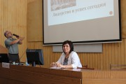 Студенты ВГСПУ принимают участие в интерактивных лекциях