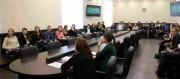 В ВГСПУ  прошла ХXII  региональная конференция молодых исследователей Волгоградской области