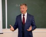 Студенты ВГСПУ приняли участие в обсуждении проблем науки и практики в социальном образовании