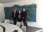 Укрепление международного сотрудничества: ректор ВГСПУ с официальным визитом посетил Западно-Чешский университет в г.Пльзень