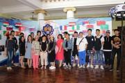 На подготовительном отделении ВГСПУ стартовали занятия с иностранными гражданами