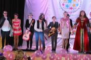 Большой праздник английского языка для любителей англоязычной культуры