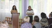 Преподаватели ВГСПУ провели научно-практический семинар для педагогов дошкольных образовательных учреждений