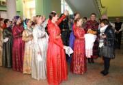 Волгоград – Дижон: представители Ассоциации дружбы между Россией и Францией с визитом в ВГСПУ