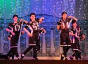 В ВГСПУ прошел праздничный концерт, посвященный Международному женскому дню
