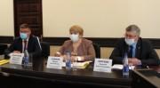 В ВГСПУ на Международном психолого-педагогическом форуме обсуждают проблемы качества образования в эпоху глобальных информационных трансформаций