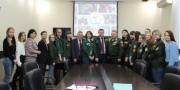 В ВГСПУ обсудили перспективы развития движения студенческих отрядов