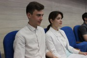 Более 170 молодых предпринимателей стали участниками второго этапа регионального конкурса «Поколение успеха»