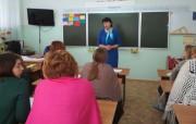Школьно-университетское  партнерство: педагоги-психологи ВГСПУ проводят практико-ориентированные семинары