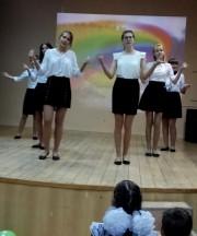 «Мы вместе! Мы рядом! Мы есть!»: преподаватели и студенты ВГСПУ участвовали в мероприятии, посвященном Международному дню глухих