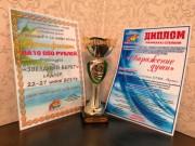"""СТЭМ """"Пульс"""" ВГСПУ стал лауреатом I степени Международного конкурса творческих коллективов «Отражение души»"""