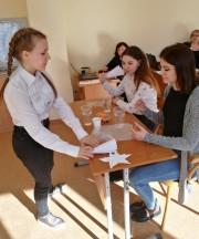 Доцент ВГСПУ приняла участие в работе экспертной комиссии регионального этапа Всероссийской олимпиады профессионального мастерства обучающихся