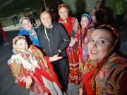 Фольклорно-этнографический ансамбль «Покров» – призер конкурса  «Московская весна A CAPELLA 2019»