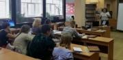 Центр  духовно-нравственного воспитания ВГСПУ совместно с Институтом дополнительного образования приступили к реализации проекта «Духовно-нравственное развитие личности школьников»