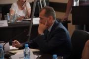 Министр спорта Волгоградской области С.Н. Попков