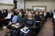 В ВГСПУ обсудили проблемы иноязычного образования