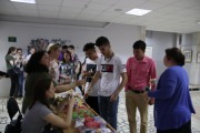 В ВГСПУ стартовала благотворительная акция