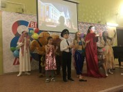 Kinderfest-2018: традиционный праздник на новый лад