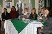 Круглый стол в ЕОУ ДЮЦ ПК «Умиление»