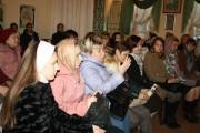 В центре внимания специалистов - духовный мир ребенка
