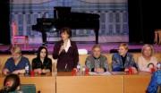 На базе ВГСПУ региональное отделение Российского детского фонда провело благотворительную акцию