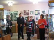 Куратор выставки Ольга Чистякова рассказывает об истории экспонатов