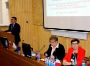 В ВГСПУ состоялась Международная научная конференция о пространстве русской литературы и фольклора
