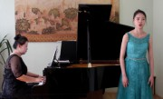 Выпускницы ВГСПУ показали высокий уровень музыкального мастерства
