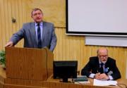 В ВГСПУ состоялась Всероссийская конференция по истории и современности географических исследований  Нижнего Поволжья