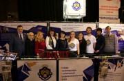 ВГСПУ одержал победу сразу в трех номинациях по итогам XIV специализированной выставки «Образование-2018»